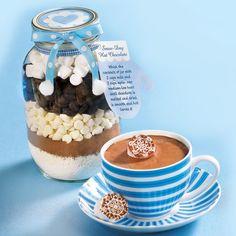 Snow-Day Hot Chocolate
