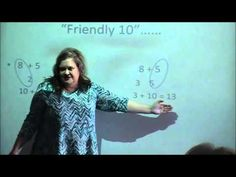 Mental Math & Number Sense - YouTube