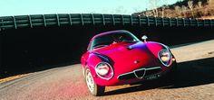 Alfa Romeo Giulia TZ (1963)