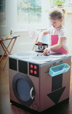 recycle -playkitchen