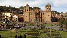 Cusco Catedral...check!