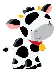 Minus - Say Hello! by esperanza Farm Animal Party, Farm Party, 2 Baby, Baby Farm Animals, Cowgirl Party, Cute Cows, Farm Birthday, Farm Theme, Applique Patterns