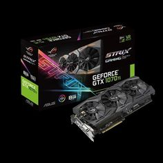 Graphics Engine  	NVIDIA GeForce GTX 1070 TI  	  	Bus Standard  	PCI Express 3.0  	  	OpenGL  	OpenGL®4.5  	  	Video Memory  	GDDR5 8GB  	  	Engine Clock  	OC Mode - GPU Boost Clock : 1721 MHz , GPU Base Clock : 1645 MHz  	Gaming Mode (Default) - GPU Boost Clock : 1683 MHz , GPU Base Clock : 1607 MHz  	  	CUDA Core  	2432  	  	Memory Clock  	8008 MHz  	  	Memory Interface  	256-bit  	  	Resolution  	Digital Max Resolution:7680x4320  	  	Interface  	DVI Output : Yes x 1 (Native) (DVI-D)…