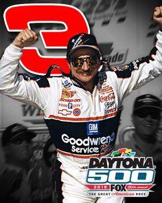 Dale Earnhardt Crash, The Intimidator, Nascar Race Cars, Monster Energy Nascar, Chase Elliott, Nascar Diecast, Back To Black, Bad Boys, Champion