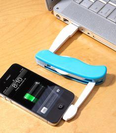 Toh Querendo: USB Ferramenta Utility