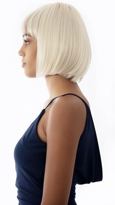 Buy wigs online Pretty Woman by Lace Fronts Australia At Lace Front Australia you can take our wigs and make them your own White Blonde, Blonde Color, Buy Wigs Online, Bob With Fringe, Full Lace Front Wigs, Wigs For Sale, Human Hair Wigs, Wig Hairstyles, Pretty Woman