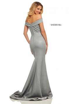 45bf4581 Sherri Hill - 52825 - Formal Approach Prom Dress #52825 Formal Evening  Dresses, Formal