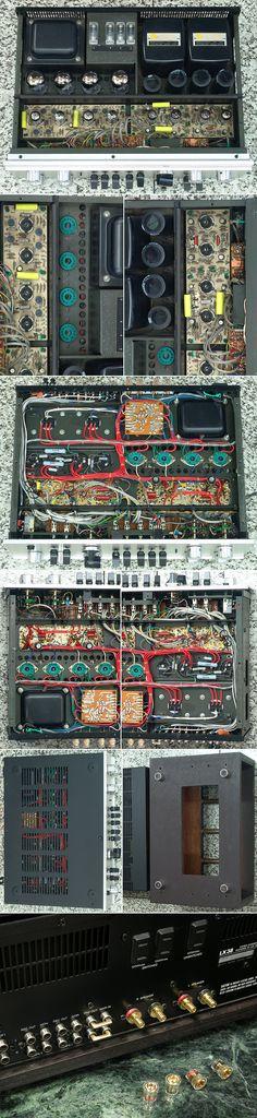 LUXMAN LX38