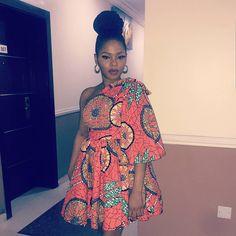 "3,125 Likes, 12 Comments - Ms Asoebi (@ms_asoebi) on Instagram: "" @chidinmaekile"""