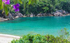 Praia do Sono, Paraty                                                                                                                                                                                 Mais