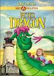 "Pete's Dragon (1977) One of Disney's last musical combinations of live-action and traditional animation spins the family-friendly tale of runaway orphan Pete (Sean Marshall) and his pet dragon, Elliott (voiced by comedian Charlie Callas) -- whom others can't always see. Mickey Rooney and Helen Reddy (who sings the Oscar-nominated song ""Candle on the Water"") co-star as a kindly lighthouse owner and his daughter who take the boy and his dragon in."