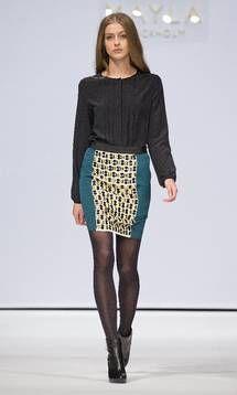 Fashion week Stockholm | Fashion | Sofis mode | Aftonbladet