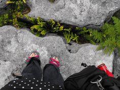 [something creative here]: Feets, Do Your Stuff! Dublin, Ireland