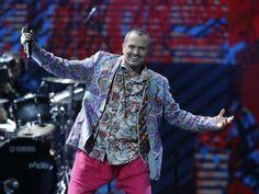 Miguel Bosé recibirá el Latin Grammy a Persona del año