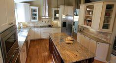 Best Kraftmaid Cabinets Square Recessed Panel Veneer Aa2M 400 x 300
