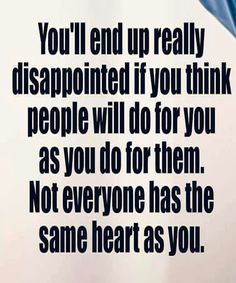 Everyone has the same heart-Inspirational quotes