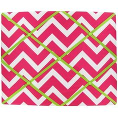 Forget no more! This memo board is bright enough to catch your eye and will help you remember your most important dates!