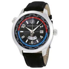 Brooklyn Watch Company - Jomashop