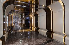 Emperor Cinemas by Oft Interiors, Hefei – China » Retail Design Blog