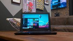 Review: Updated: Asus ROG Strix GL502 Read more Technology News Here --> http://digitaltechnologynews.com Introduction and design  In the race for the thinnest gaming laptop we've seen plenty of contenders from the MSI GS60 Ghost Pro to the Razer Blade. The promise of a gaming notebook that's easier to take anywhere is tempting however greater portability has also made some of these machines feel underpowered with limited graphics options.  The Asus ROG Strix GL502 on the other hand strikes…