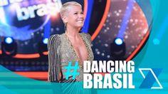 #DANCING BRASIL: AO VIVO E ABBA