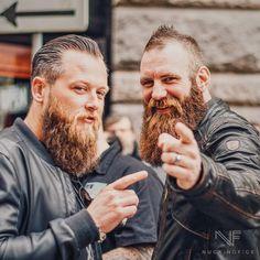 Best Beard By Biker