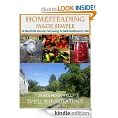 Homesteading Made Simple