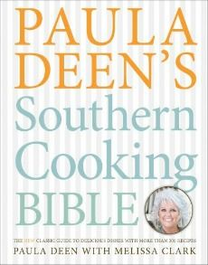 I just love Paula Deen's recipes.  They remind me of my Granny's cookin'.