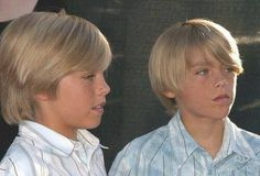 cute Sprouse Bros, Dylan Sprouse, Zack Y Cody, Dylan And Cole, My Prince Charming, My Hero, Twins, Nice, Boys
