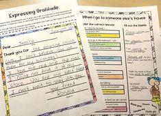 Easel Activities, Kindergarten Activities, Spring Activities, Teacher Resources, School Resources, Show Appreciation, Thank You Note Cards, School Themes, Positive And Negative