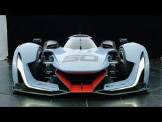HYUNDAI N 2025 Vision Gran Turismo - gran-turismo.com