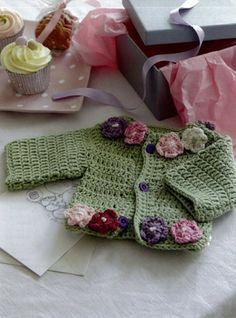 Children's Fashion Crochet Patterns on Pinterest | 163 Pins