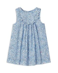 Jacadi Infant Girls' Liberty Print Dress - Sizes 6-18 Months