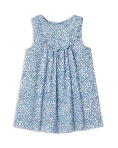 Jacadi Infant Girls' Liberty Print Dress - Sizes 6-18 Months