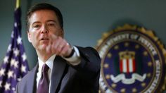 Top Democrats who months back called for FBI Director James Comey to be let go are presently impacting President Trump for doing only that.
