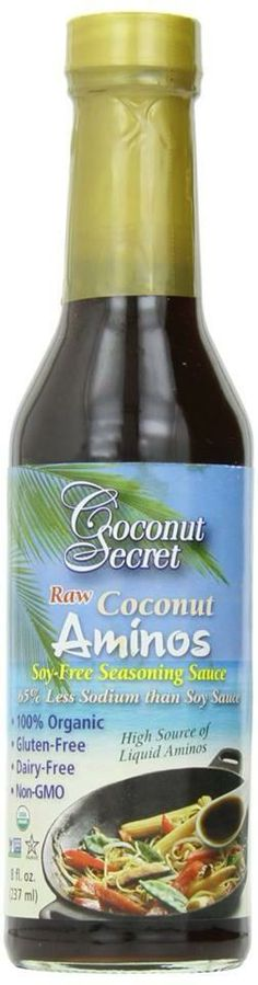 The Secrets of Coconuts