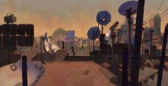 Antennas - Vasili Zorin - Debut Art