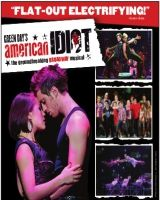 Broadway in Erie- Click here to get your tickets to American Idiot! Coming to the Warner Theatre on March 1, 2014