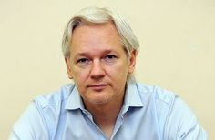 Julian Assange He had the emails that could have had hillary clinted indicted for treason.   the wikipedia guy