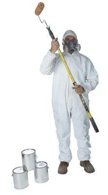Symptoms of Overexposure to Paint Fumes