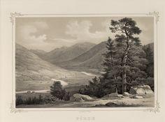 Norge fremstillet i Tegninger - Hans Leganger Reusch - Förde.  jpg (4896×3640)