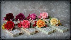 Фотографии Букети з цукерок по-українськи. Свит-дизайн – 24 альбома