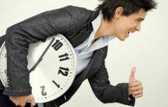 Administrar el tiempo- Una correcta administracion de tu tiempo definira los resultados que obtengas durante toda tu vida