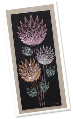 String Art Projects   Posted by anna   Fyndat , på resande fot   tisdag 17 november 2009 18 ...