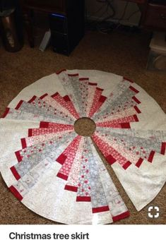 46 ideas sewing christmas quilt for 2019 46 ideas sewing christmas quilt for can find Christmas tree skirts and more on our ideas sewing christmas quilt for . Xmas Tree Skirts, Christmas Tree Skirts Patterns, Christmas Tree Quilt, Christmas Skirt, Christmas Tree Pattern, Christmas Fabric, Christmas Crafts, Modern Christmas, Christmas Christmas