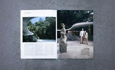 Wallpaper's 28-page tribute to modernist architect Oscar Niemeyer | Architecture | Wallpaper* Magazine