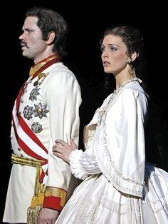 Elisabeth | Das Musical