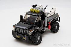 4WD CAR | 4WD CAR | MiniGray! | Flickr