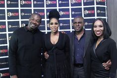 BREAKING NEWS ACROSS THE WORLD   |   QUEEN HORLA BLOG : Mo Abudu, Don Jazzy, Tiwa Savage, Joke Silva, Omot...