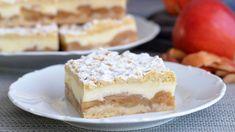 Baking Recipes, Cookie Recipes, Dessert Recipes, Kolaci I Torte, Torte Cake, Croatian Recipes, Polish Recipes, Homemade Cookies, Frosting Recipes